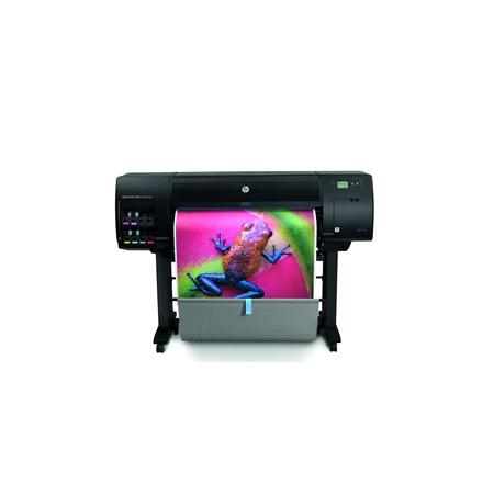 HP DesignJet Z6810 42 英寸商用打印机 (2QU12A)