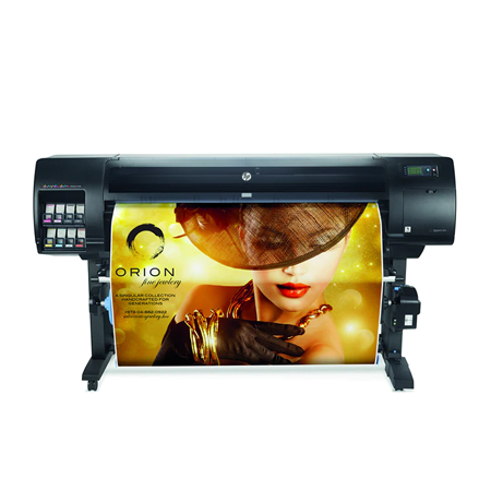 HP DesignJet Z6810 60 英寸商用打印机 (2QU14A)