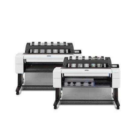 HP DesignJet T1600 打印机系列