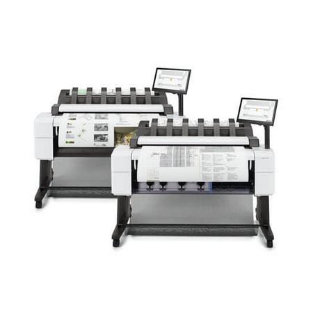 HP DesignJet T2600 复合机系列