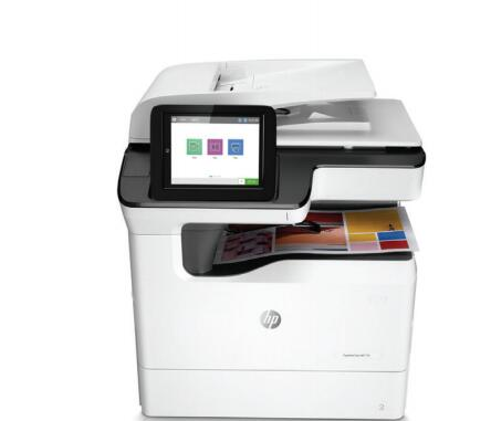 HP PageWide Color MFP 779dn彩色页宽复合机